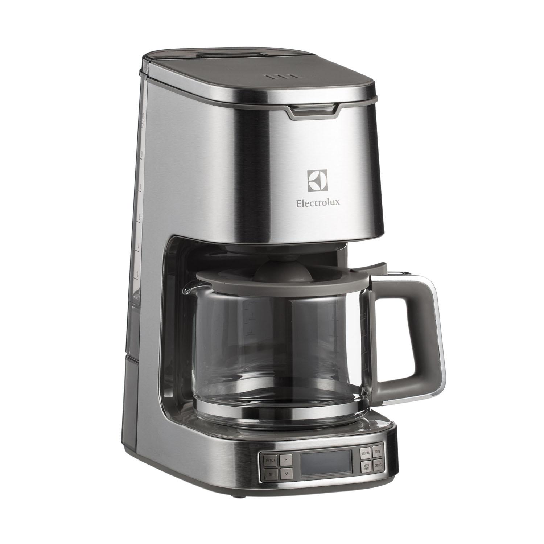 Кофеварка электролюкс ekf7800