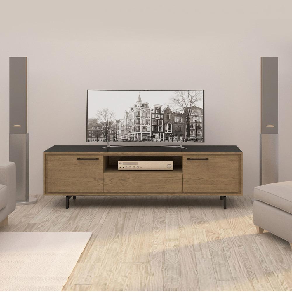 Тумба Март Адель 1500 в интерьере - фото 1