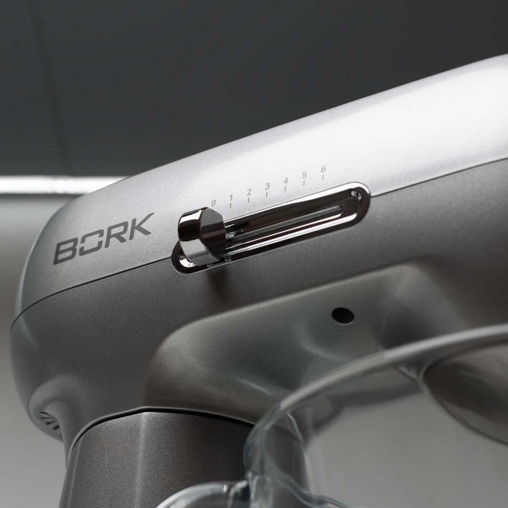 Миксер BORK B711 в интерьере - фото 4