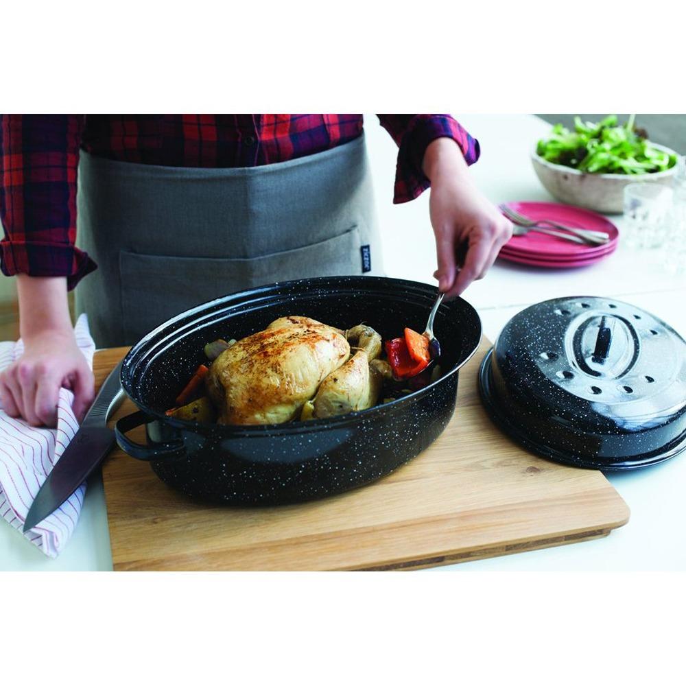 Посуда для запекания Beka Roastycook 14730344 в интерьере - фото 1