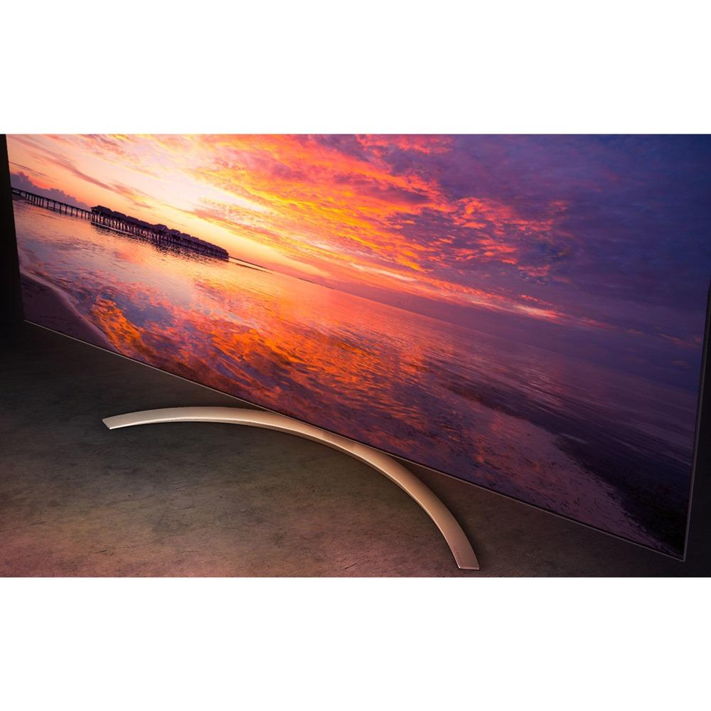 Телевизор LG 49SM9000PLA в интерьере - фото 1