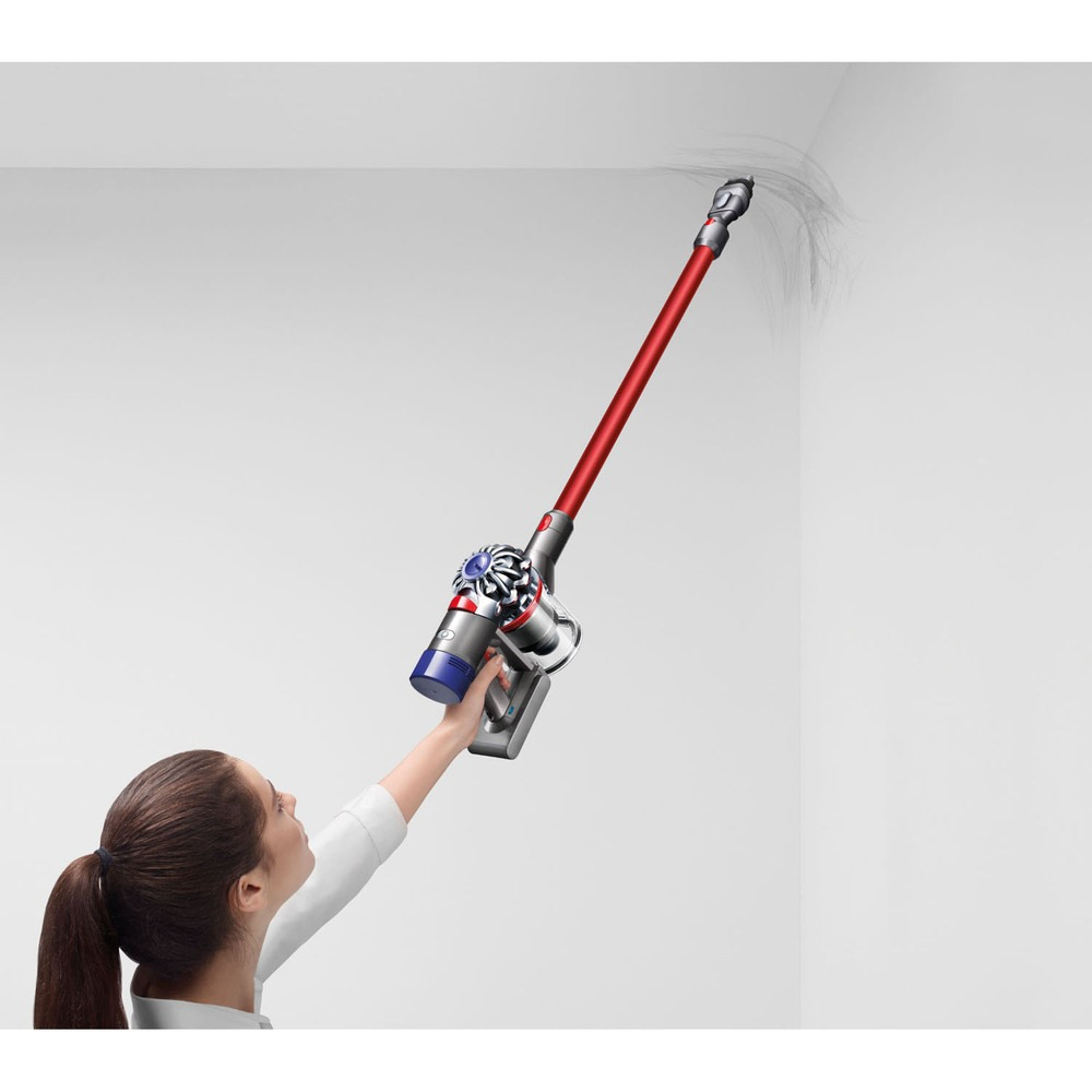 Dyson v8 fluffy plus replacement motor for dyson