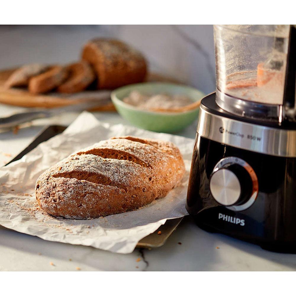 Кухонный комбайн Philips HR 7530/10 в интерьере - фото 4
