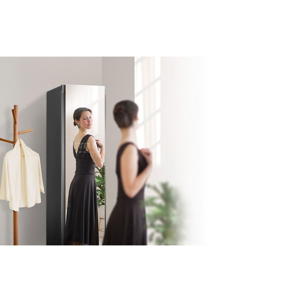 Система ухода за одеждой LG S5MB Styler в интерьере - фото 1