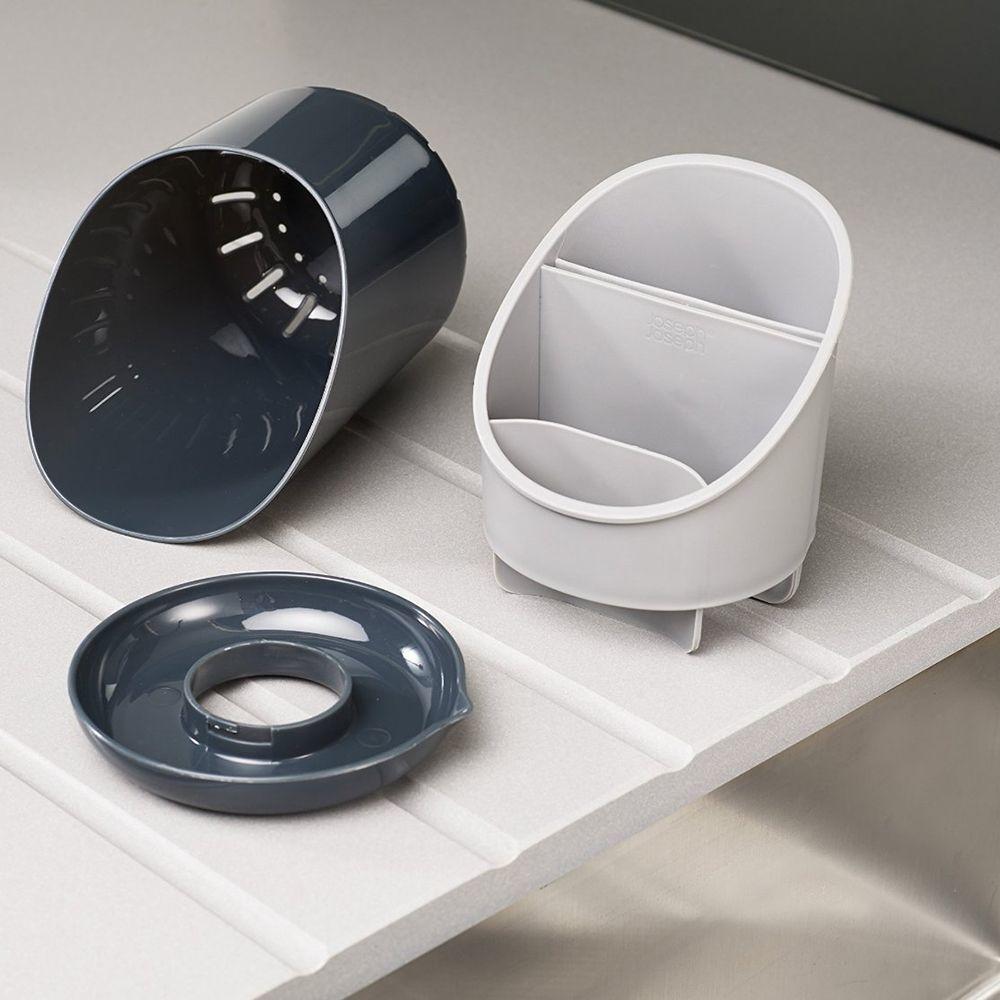 Сушилка для столовых приборов Joseph Joseph Dock 85075 в интерьере - фото 2