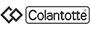 Товары для активного отдыха Colantotte